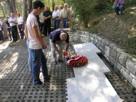 Obilježena 68. obljetnica bitke kod Tonci