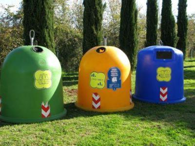 """Udruga """"Pineta"""" traži odvojeno prikupljanje otpada"""