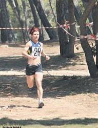 Barbara Belušić 33. u Tirani na svetskom prvenstvu u planinaskom trčanju