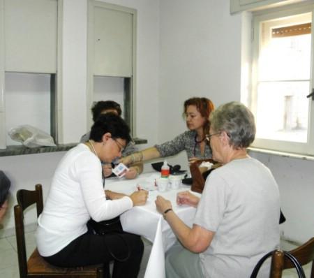 Uspješna akcija kontrole šećera u krvi i mjerenje tlaka