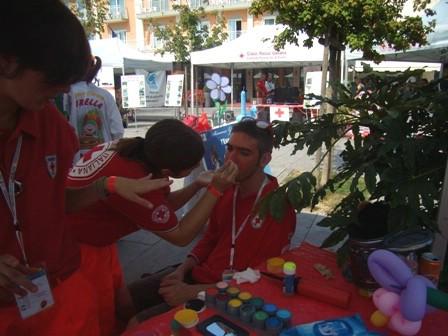 Troje Labinjana na europskom natjecanju prve pomoći - FACE 2011