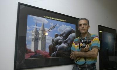 Preminuo Eduard Strenja: IN MEMORIAM KOLEGI I PRIZNATOM FOTOGRAFU (PULA, 1953. - PULA, 2011.)