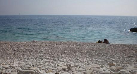 Na području Labinštine more i dalje izvrsne kakvoće