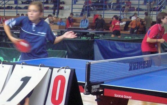 STK Brovinje na 1. Otvorenom turniru HSTS-a