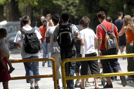 Iz Županije novi udarac standardu škola / grad Labin ne izdvaja sredstva za svoju Srednju školu