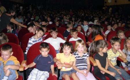 Film za naše najmlađe sugrađane