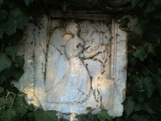 Pronađen nestali reljef anđela iz crkvice Sv. Jeronima
