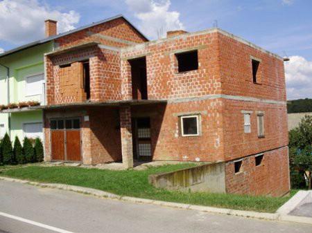 Legalizacija većeg broja etaža i u Općini Kršan