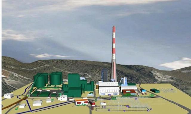 Plomin 3 sagorijevat će milijun tona ugljena godišnje