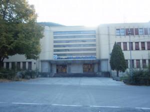 Na prodaju zgrada Prvomajske