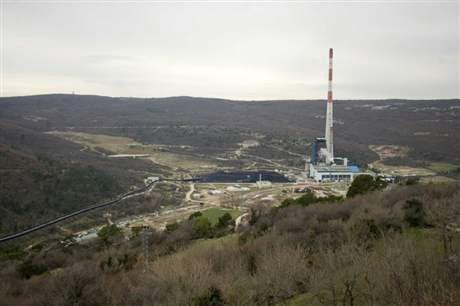 Udruge za zaštitu okoliša protiv nove TE Plomin na ugljen - Predstavljena studija u suprotnosti s Prostornim planom Istarske županije