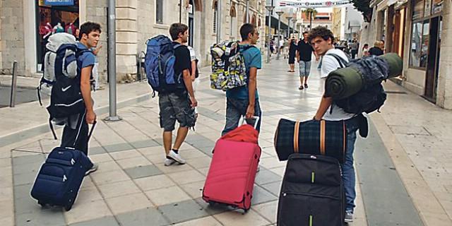 Dobar trend turističkih dolazaka nastavljen i u listopadu