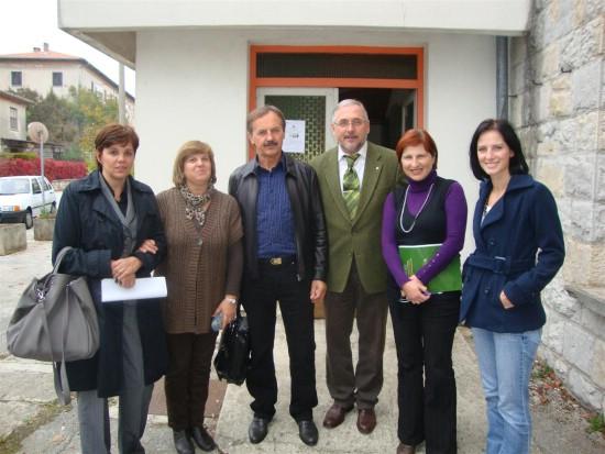 Održane edukativne tribine i predavanja o prevenciji ovisnosti (za učenike,učitelje i roditelje) prof. dr. sc. Slavko Sakoman