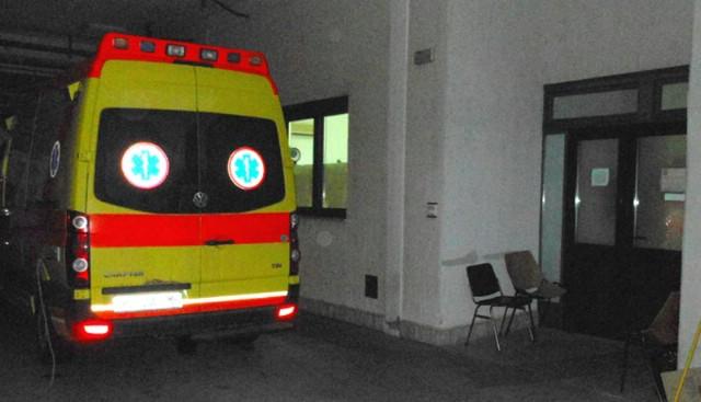 Druga žrtva Hitne pomoći: U Umagu umrla žena kojoj sestra i vozač nisu mogli pomoći