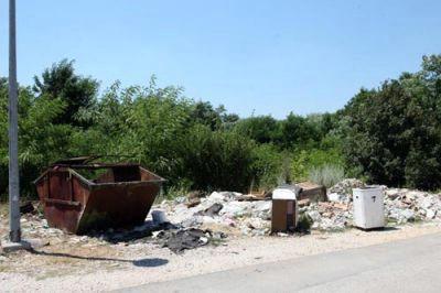 Sutra potpisivanje ugovora za sanaciju divljih deponija