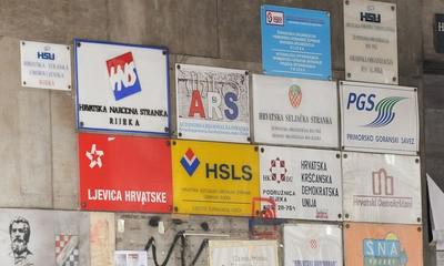 Detalji lista za 8. izbornu jedinicu: Zagrepčani bi u Sabor preko Istre i Primorja