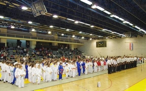 Antonia Smajić osvojila zlato na 12. Međunarodnom Judo cupu - Jaska 2011