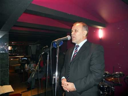 BDSH održao predizborni skup u Labinu i Raši