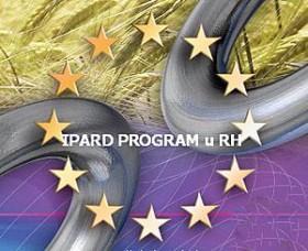 """[POZIV] Edukacija i informiranje o IPARD programu sa naglaskom na Mjeru 302: """"Diverzifikacija i razvoj ruralnih gospodarskih aktivnosti"""" u srijedu, 30. 11. 2011. g."""