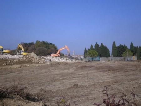 Tijek radova na rekonstrukciji raskrižja kod Gradskog groblja
