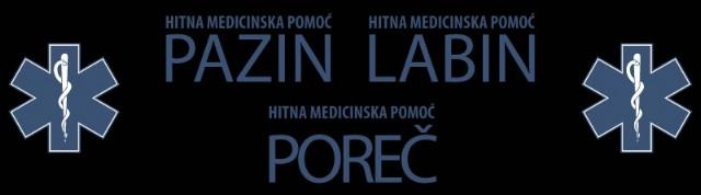 Peticija za financiranje dodatnog tima hitne medicinske pomoći u Labinu
