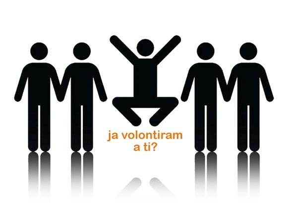 Međunarodni dan volontera - Dan dobrih ljudi