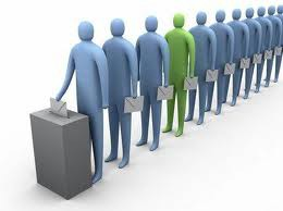 Provjerite gdje glasate: popis lokacija biračkih mjesta