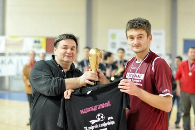 Moja Ulica Moja Ekipa 2011: 129 momčadi uoči ždrijeba!!!