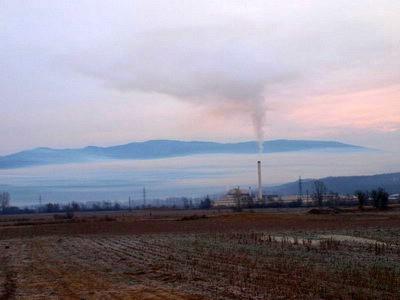 Potpićan: 26 dojava o onečišćenju zraka, inspektorica nije utvrdila prekoračenj
