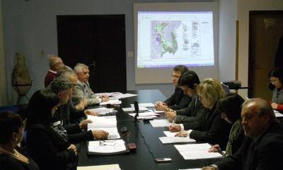 Raša dobila prostorni plan - Izrada pokrenuta još 2003. godine