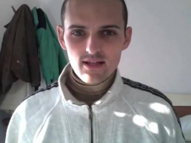 Mladi Rapčanin u uznemirujućem video uratku otkriva svoj ubojiti nagon