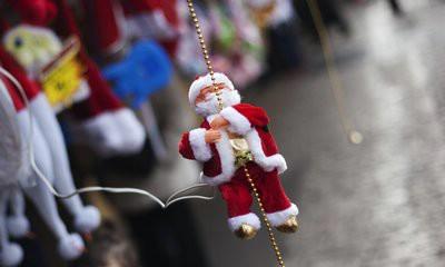 Božićnice jako variraju - prema mogućnostima - Zaposlenicima Holcima, bon, predstava i Božićnica
