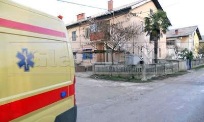 Vinež: 32-godišnjak smrtno stradao u požaru, zapalio mu se stan