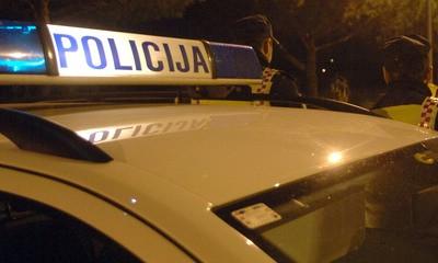 Barban: Uhvaćen u policijskoj zasjedi na Ini
