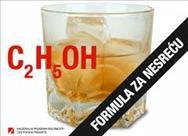 Labinjan (39) rekorder vikenda s 2,14 g/kg alkohola u krvi