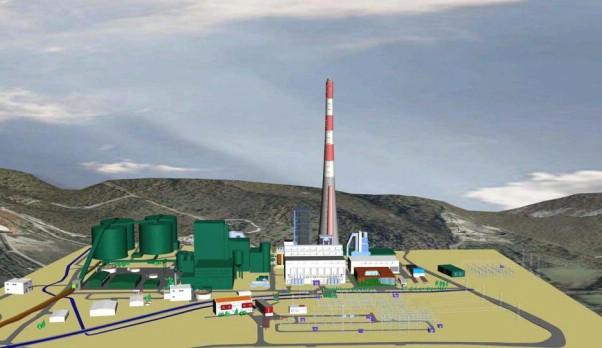 Nansi Tirelli u Saboru: Poštujte odluku Istre, Plomin 3 mora biti na plin