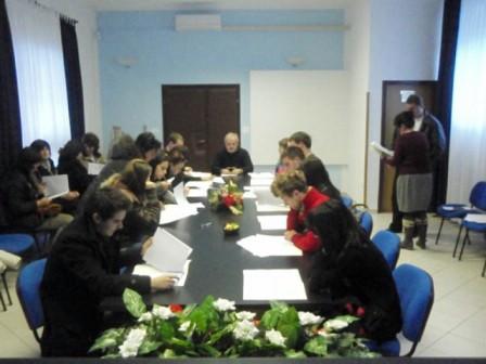 Općina Raša: potpisan ugovor s novim stipendistima
