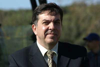 Tulio Demetlika u predsjedništvu IDS-a