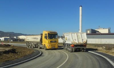 Otvorena cesta do Rockwoola, vozači kamiona kažu da je uska