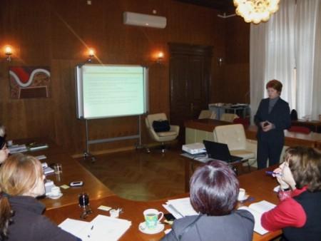Sustav financijskog upravljanja i kontrole za efikasnu gradsku upravu i odgovorno upravljanje rizicima