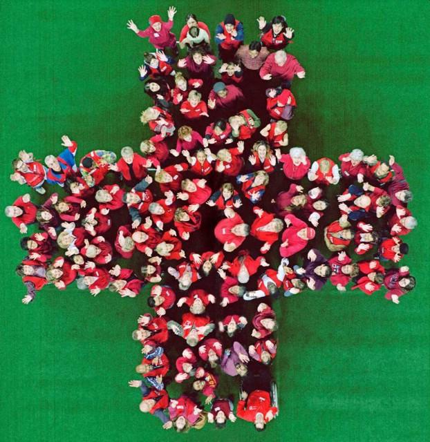 Crveni križ Labin u akciji `Solidarnost na djelu` u protekloj godini prikupio ukupno 44.463,43 kn