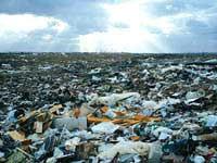 Tehnički pregled odlagališta komunalnog otpada Cere bit će 16.01.2012.