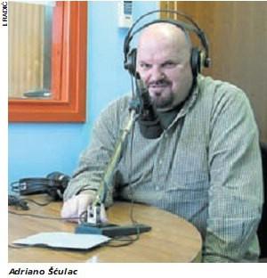 Adriano Šćulac odlazi s Radio Labina - moguća reaktivacija karijere sportskog menadžera