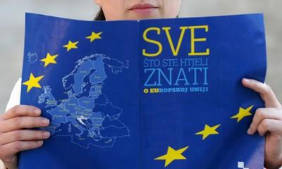 S instruktaže: Istra se sprema za referendum