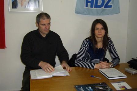 Mrkonjić i Griparić o Lokalnoj samoupravi Općine Sveta Nedelja