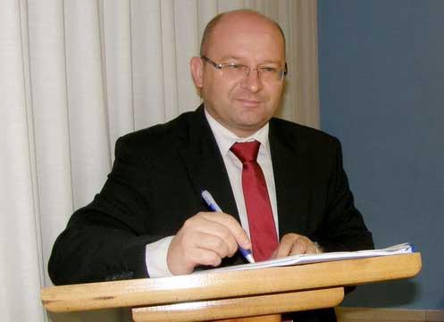 Alen Golja ponovno izabran za direktora 1.Maja