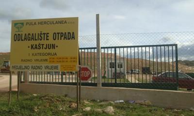 Holcim neće sufinancirati Kaštijun: Cementari besplatno gorivo, Istranima skuplje smeće