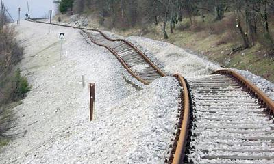 Posljednji vlak za istarske željeznice