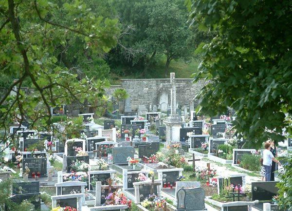 Odluka o prodaji grobnih mjesta Općine Pićan