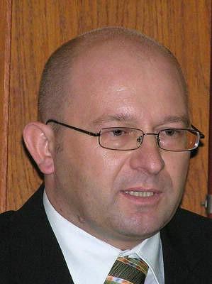 Alen Golja službeno direktor »komunalnog«